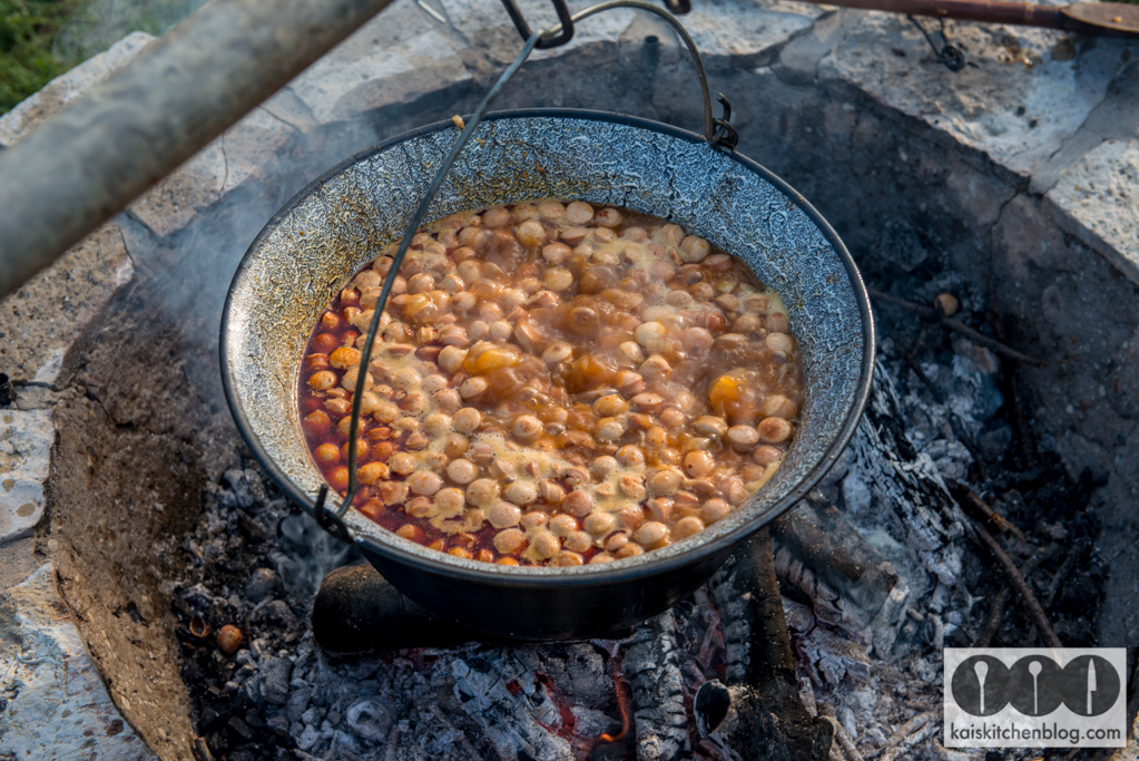 ungarisch guten appetit