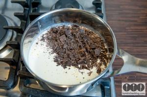 KKB Mousse au Chocolat